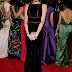 Cele mai cunoscute vedete au dat gres cu tinutele la MET Gala 2015