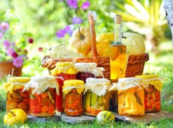 Metode eficiente de a conserva alimentele acasa