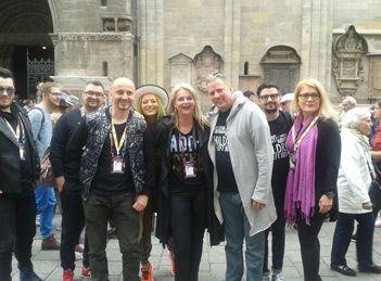 EUROVISION 2015 – Inca 9 zile