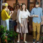 Fashion Journey - un nou concept in moda romaneasca
