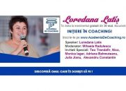 Initiere in coaching cu Loredana Latis si Mihaela Radulescu