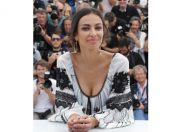 Madalina Ghenea, in ie la Cannes