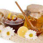 Masti cu miere pentru ten