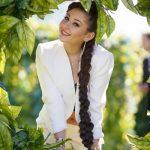 Nicole Cherry isi doreste sa cucereasca globul… pana vine vineri