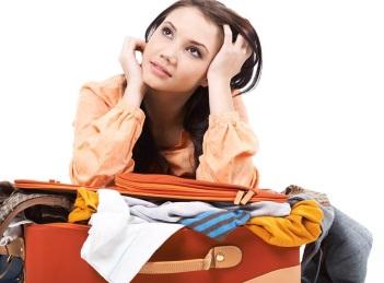 Tipsuri eficiente pentru pregatirea bagajului de concediu