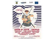 Fish Eye FEST, editia a doua, va avea loc in weekendul 3-4 iulie
