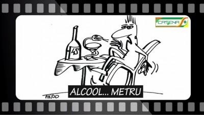 ALCOOL – METRU – Ep. 16