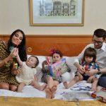 Anca Serea – Tabloul familiei perfecte