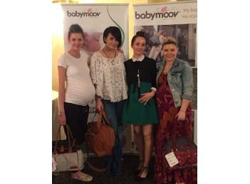 Babymoov a lansat gentile speciale pentru mamici