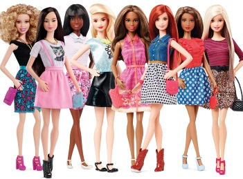 Papusa Barbie va putea purta in sfarsit… balerini