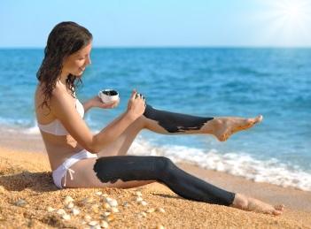 Beneficiile namolului asupra frumusetii si sanatatii