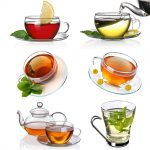Ceaiuri racoritoare pentru vara cu efect relaxant