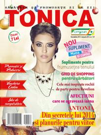 Revista nr. 139 Decembrie – Ianuarie