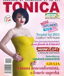 Revista nr. 140 Februarie – Martie