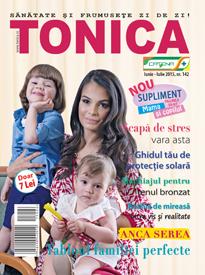 Revista nr. 142 Iunie – Iulie