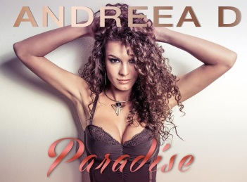 Andreea D ne invita in… Paradise