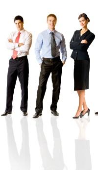 Cum ne imbracam la locul de munca?