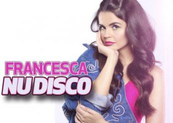 """Francesca lanseaza o noua piesa: """"Nu disco"""""""