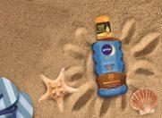 Gama Nivea Sun Protect & Bronze, aliatul bronzului natural si irezistibil