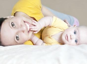 Ingrijirea pielii bebelusului vara