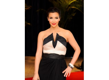 Kim Kardashian, din nou insarcinata