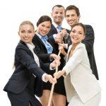 De ce unii oameni sunt nascuti pentru a fi... oameni de afaceri