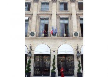 Chanel va deschide un spa in incinta hotelului Ritz din Paris