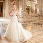 Rochia de mireasa – intre vis si realitate