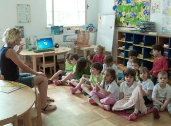 Totul despre sanatatea emotionala a copiilor