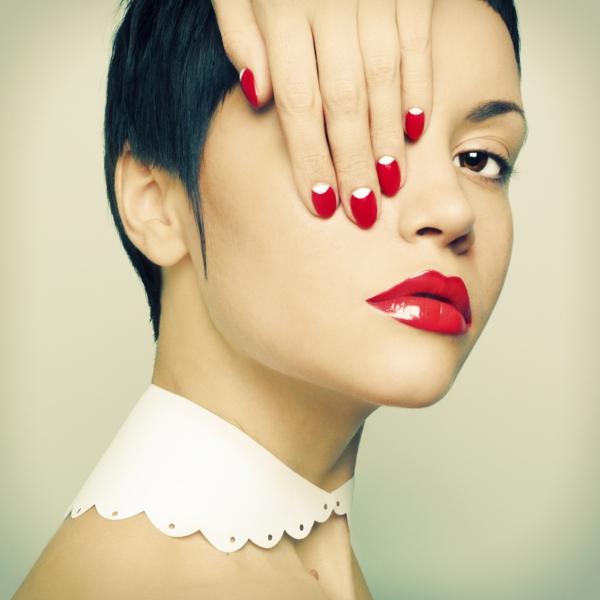 Tunsori Si Coafuri Pentru Parul Scurt La Moda In 2015 Tonicaro