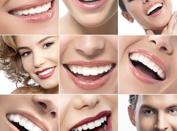 Albirea dintilor cu turmeric