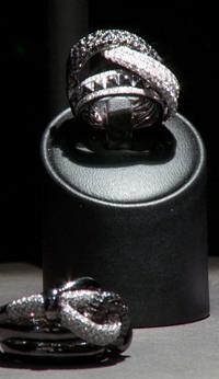 Incursiune in universul bijuteriilor de lux unicat!