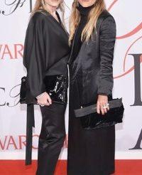 Mary-Kate si Ashley Olsen au triumfat la gala de acordare a premiilor CFDA