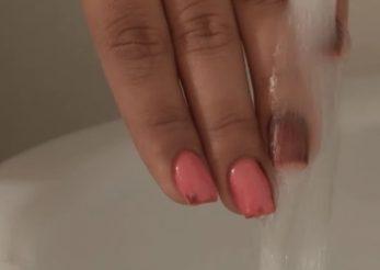 Trend alert in manichiura: unghiile termice