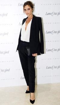 Victoriei Beckham i-ar placea sa colaboreze cu H&M