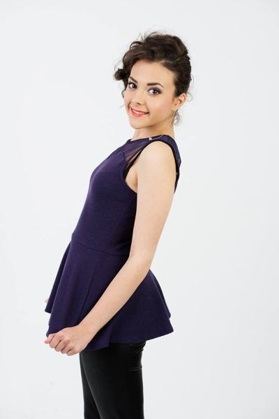 Un nou debut in muzica: Gabriella