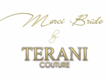 Merci Bride a lansat brandul american Terani Couture in Romania