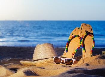 Top 5 lucruri pe care sa le iei atunci cand te duci la plaja
