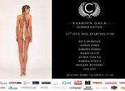 C Fashion Gala, un nou eveniment dedicat modei autohtone