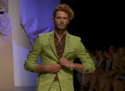 Moda masculina la Feeric Fashion Days – Sibiu