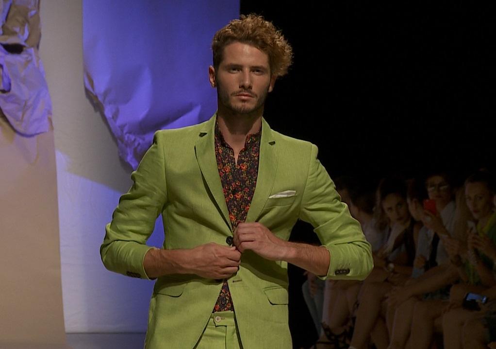 Moda masculina la Feeric Fashion Days – Sibiu