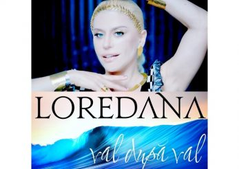 Loredana: Val dupa val