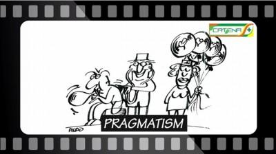 PRAGMATISM Ep.19
