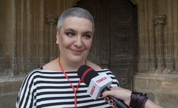 Feeric Fashion Days  Sibiu  continua in Biserica Evanghelica, cu Bianca Popp