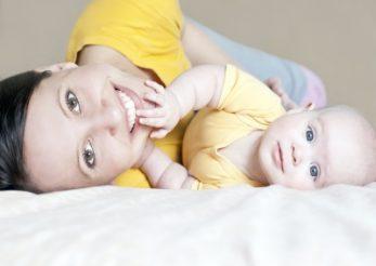 Sfaturi pentru proaspetele mamici