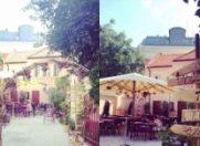 El Patio – o noua terasa deschisa in centrul Bucurestiului