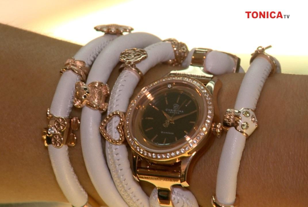Ceasul de mana, intre lux si necesitate