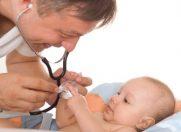 Cele mai comune boli ale copiilor si tratamentul lor