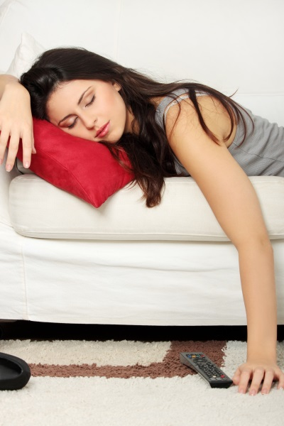 Alimente recomandate pentru un somn odihnitor
