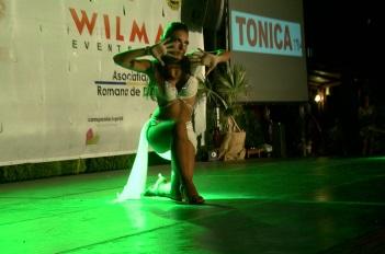Vama Veche Salsa & Kizomba Week 2015